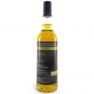 Balmenach 1979 Whisky Agency 33 Year Old / Perfect Dram