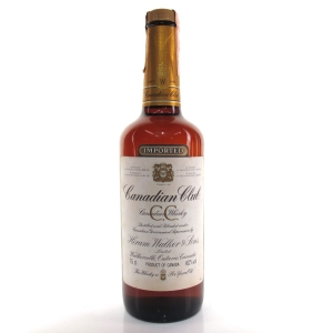 Canadian Club 1980s
