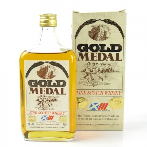 Gold Medal Blend 1986 Commonwealth Games