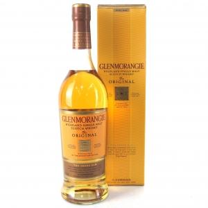 Glenmorangie Original 10 Year Old