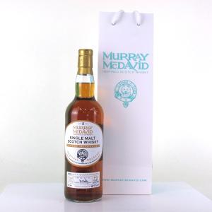 Allt-A-Bhainne 2009 Murray McDavid 8 Year Old / Spirit of Speyside 2018