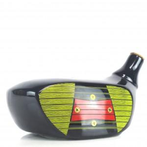 McGibbon's Golf Driver Decanter 1980s