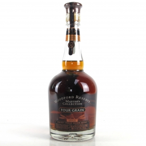 Woodford Reserve Master's Collection Four Grain