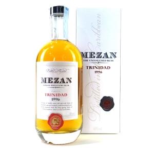 Caroni 1996 Mezan