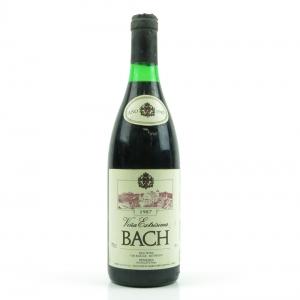 """Bach """"Viña Extrisima"""" 1987 Penedès"""