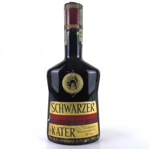 Schwarzer Kater Liqueur