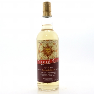 Bunnahabhain 2007 Liquid Sun 5 Year Old