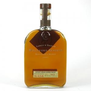 Woodford Reserve Distiller's Select Batch #27