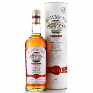 Bowmore 1984