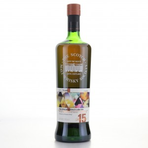 Aultmore SMWS 15 Year Old 73.85 / 28 Queen Street Exclusive