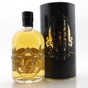 Caribbean Jack Whisky Agency Fine Old Trinidad Rum 50cl