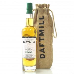 Daftmill 2005 Inaugural Release