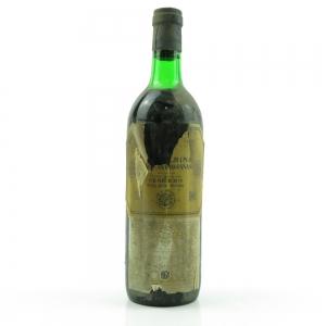 Viña Albina 1968 Rioja