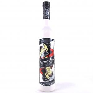 Kamasutra Ginseng Coconut Liqueur 50cl