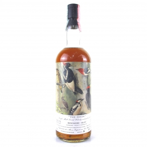 Bowmore 1974 Moon Imports / The Birds