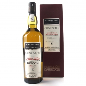 Glenkinchie 1992 Managers' Choice