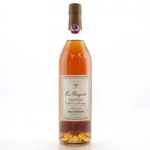 Jean Fillioux La Pouyade Grande Champagne