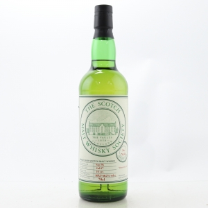 Mortlach 1996 SMWS 10 Year Old 76.54