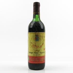 Royal 1964 Rioja Crianza