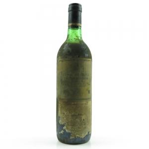 Viña Albina 1978 Rioja Reserva