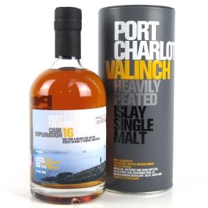 Port Charlotte Valinch Cask Exploration #16