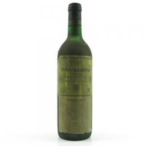 Viña Albina 1985 Rioja Reserva