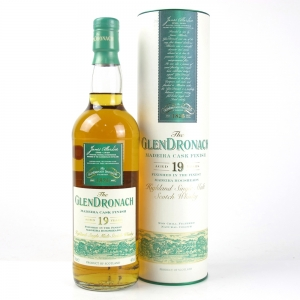 Glendronach 19 Year Old Madeira Finish