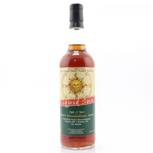 Bunnahabhain 1990 Liquid Sun 21 Year Old