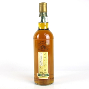 Macallan 1968 Duncan Taylor 35 Year Old