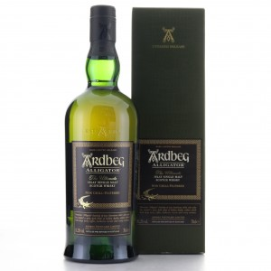 Ardbeg Alligator Untamed Release
