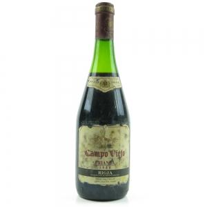 Campo Viejo 1988 Rioja Crianza