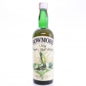 Bowmore Sherriff's 1970s / Emmepi Import