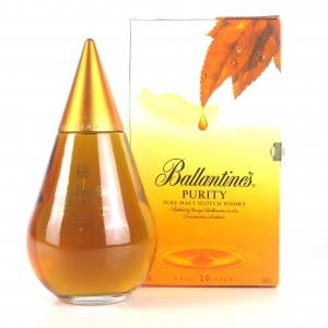 Ballantine's Purity 20 Year Old 50cl