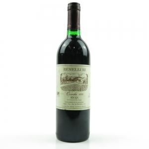 Remelluri 1986 Rioja Crianza