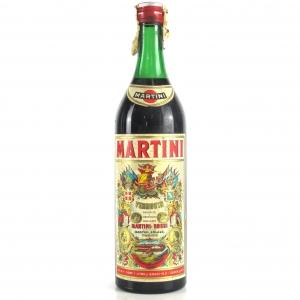 Martini e Rossi Vermouth 1 Litre