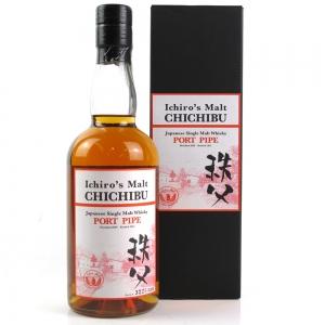 Chichibu 2009 Ichiro's Malt Port Pipe
