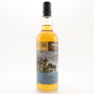 North of Ireland 1988 Whisky Agency 27 Year Old / ACLA Selection