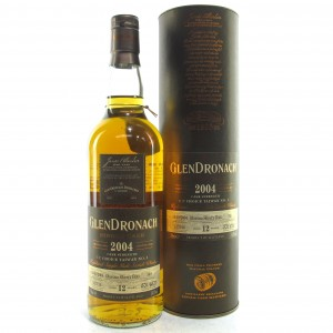 Glendronach 2004 Single Cask 12 Year Old #349 / CC Choice Taiwan No.1
