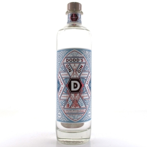 Dodd's Small Batch Gin 50cl