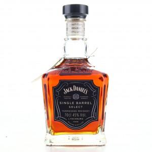 Jack Daniel's Single Barrel Select 2017