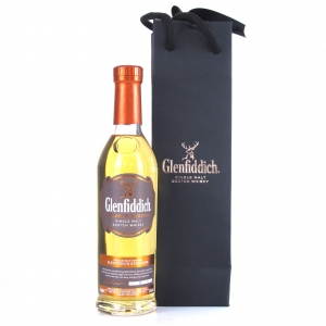 Glenfiddich Explorer's Edition Batch #1 20cl