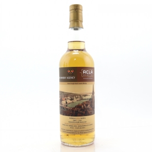 Arran 1997 Whisky Agency 17 Year Old / ACLA Selection