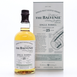 Balvenie 1988 Single Barrel 25 Year Old #68