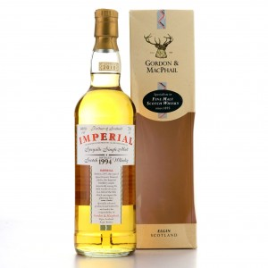 Imperial 1994 Gordon and MacPhail