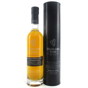 Highland Park 1974 Single Cask 33 Year Old 35cl / Ambassador Cask #3