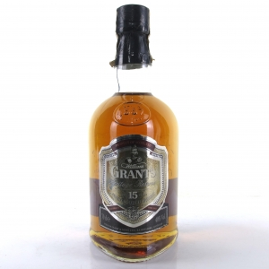 Grant's 15 Year Old Heritage Reserve