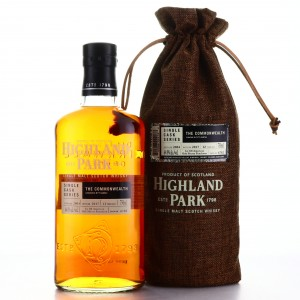 Highland Park 2004 Single Cask 12 Year Old #6702 75cl / The Commonwealth