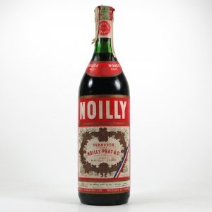 Noilly Rouge Vermouth
