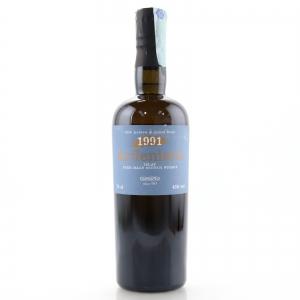 Ardenistle 1991 Samaroli Islay Pure Malt