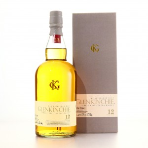 Glenkinchie 12 Year Old 1 Litre